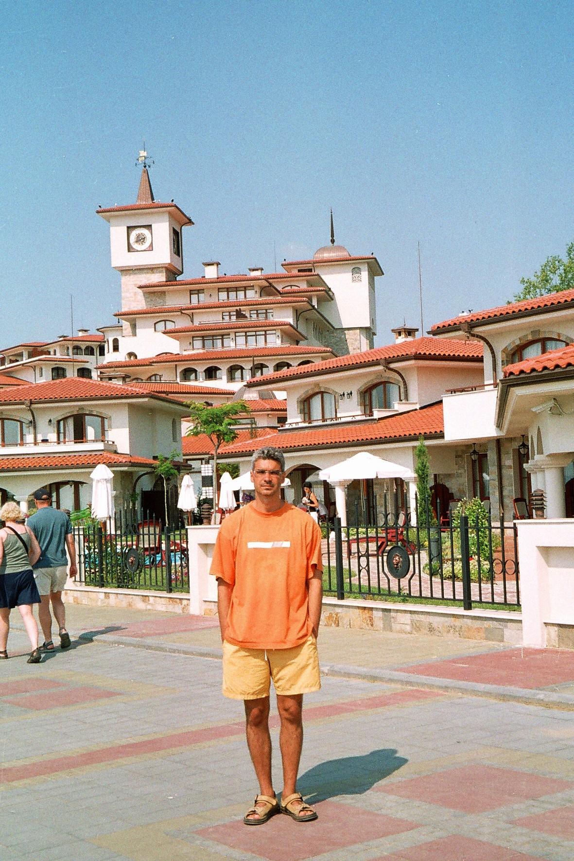 Helena Hotel Sunny Beach Bulgaria